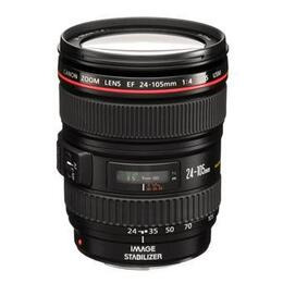 Canon EF 24-105MM IS USM Reviews