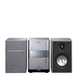 Sony CMT-U1 Reviews