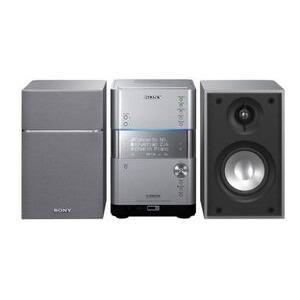 Photo of Sony CMT-U1 HiFi System