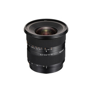 Photo of Sony SAL-1118 Lens