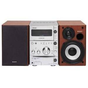 Photo of Sony CMT-CPZ1 HiFi System