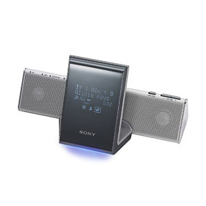 Photo of Sony CPF-IX001 Speaker
