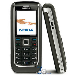 Nokia 6080 Reviews