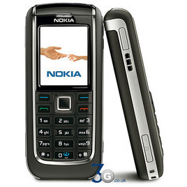 Nokia 6080 Reviews
