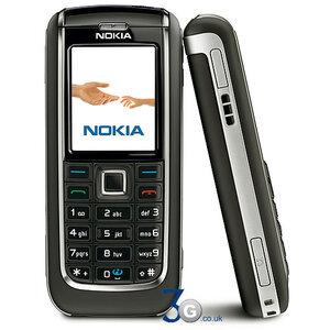 Photo of Nokia 6080 Mobile Phone