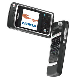 Nokia 6260 Reviews