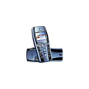 Photo of Nokia 7250I Mobile Phone