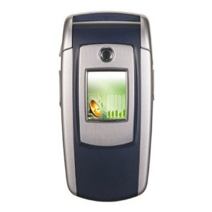 Photo of Samsung E700 Mobile Phone