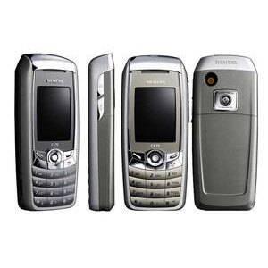 Photo of Siemens CX65 Mobile Phone