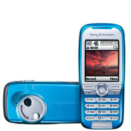 Sony Ericsson K500i Reviews