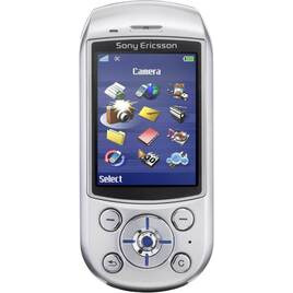 Sony Ericsson S700I Reviews