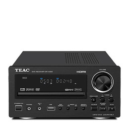 TeacDRH300DAB-BLACK Reviews