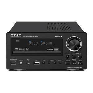 Photo of TEACDRH300DAB-BLACK Amplifier