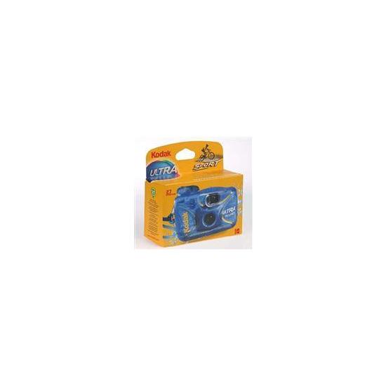 Kodak Fun Sport 800 35MM 27 Exposures