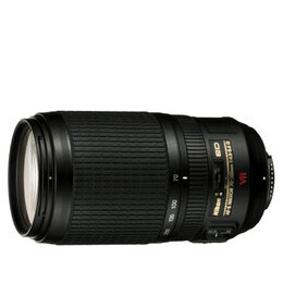 Nikon AF-S VR 70-300mm f/4.5-5.6G IF-ED Reviews