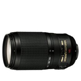 Nikon AF-S VR 70-300mm f/4.5-5.6G IF-ED Reviews