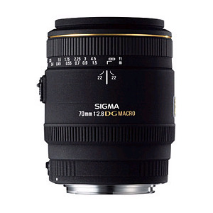 Photo of 70MM F2.8.EX DG Macro For Sigma SD Lens