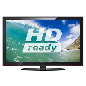 Photo of Samsung PS42B430 Television