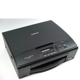 Brother DCP-J140W Reviews