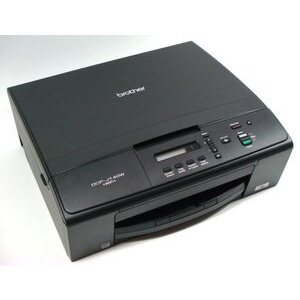 Photo of Brother DCP-J140W Printer