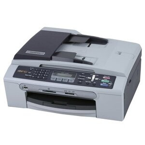 Photo of Brother MFC-240C  Printer