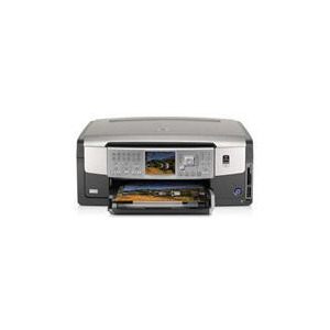 Photo of Hewlett Packard PhotoSmart C7180  Printer