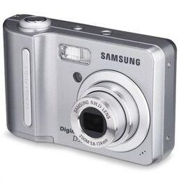 Samsung Digimax D53 Reviews