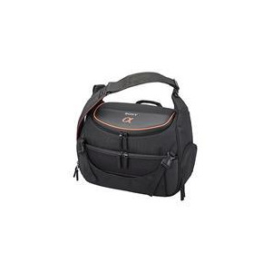 Photo of Sony LCs AMSC30 Gadget Bag For A100 Camera Case