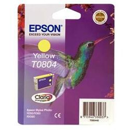 T0804 Yellow Cartridge For R360/RX560 Reviews