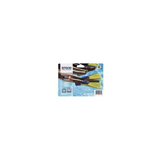 Epson Picturemate 240 Media Picture Pack 150 Sheets