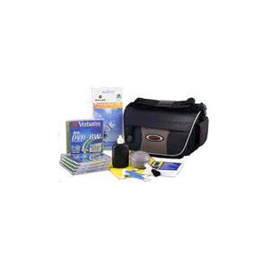 Photo of Jessops Camcorder Kit DVD RW Camcorder Accessory