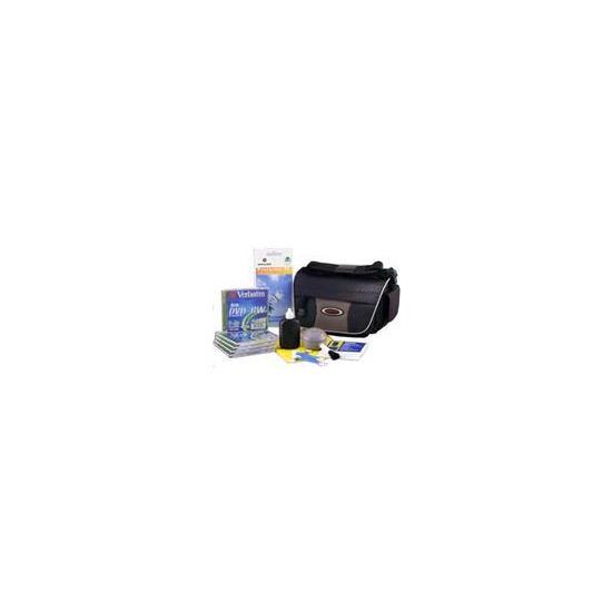 Jessops Camcorder Kit DVD RW