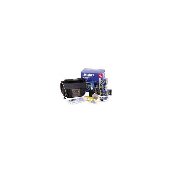 Camcoder Kit - DVM60