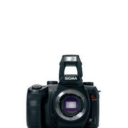 Sigma SD14 (Body Only) Reviews