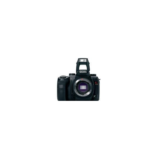 Sigma SD14 (Body Only)