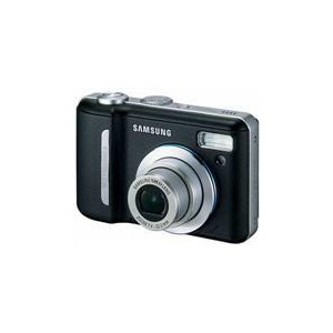 Photo of Samsung Digimax S1000 Digital Camera