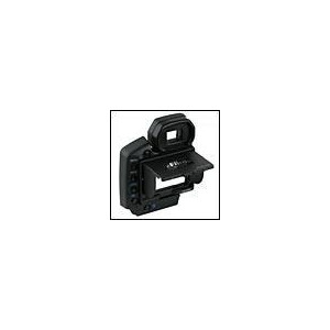 Photo of Pro LCD Sun Shade For Canon EOS 5D Digital Camera Accessory