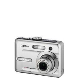 Pentax Optio E20  Reviews
