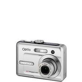 Pentax Optio E20  Reviews