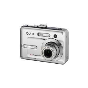 Photo of Pentax Optio E20  Digital Camera