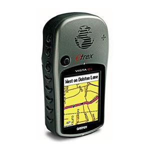 Photo of Garmin Etrex Vista CX Satellite Navigation