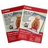 Photo of Canon Photo Paper Plus Glossy 6X4 20 20 Sheets Photo Paper
