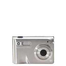 Hewlett Packard Photosmart R967 Reviews