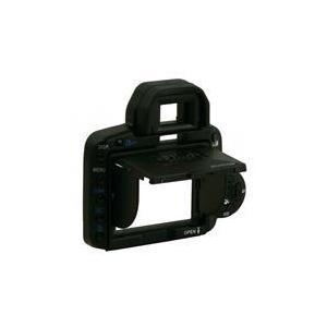 Photo of Delkin Pro LCD Sun Shade For Canon EOS 400D Digital Camera Accessory