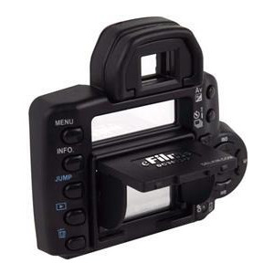 Photo of Pro LCD Shade For Canon EOS 350D Digital Camera Accessory