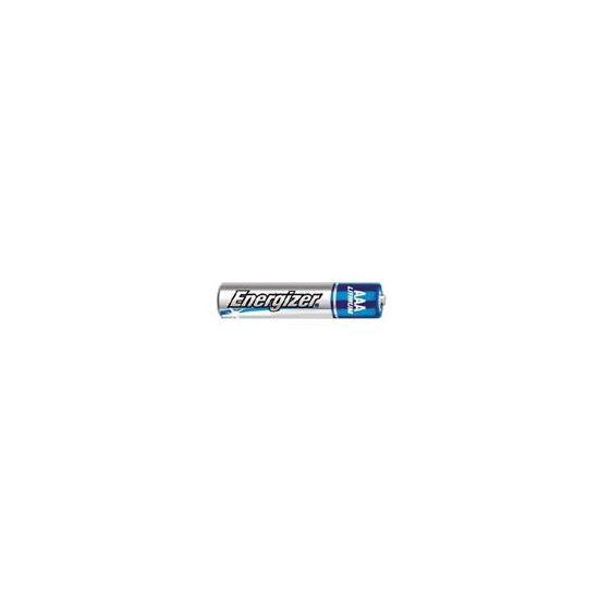 Ultimate Lithium AAA Batteries, Pack of 4
