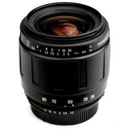 28-80mm f3.5/5.6 Canon AF Reviews
