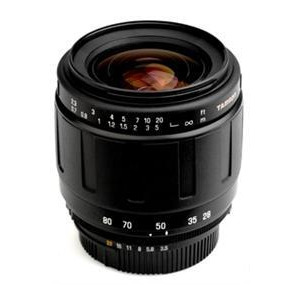 Photo of 28-80MM F3.5/5.6 Canon AF Lens