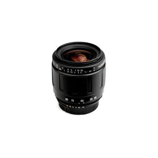 28-80mm f3.5/5.6 Canon AF