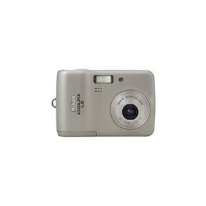 Photo of Nikon Coolpix L6  Digital Camera